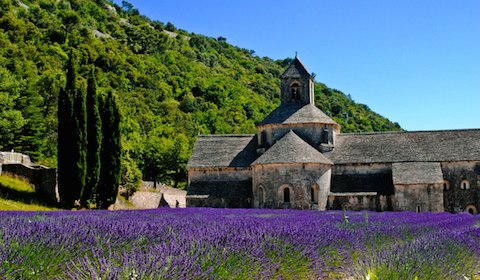 yoga-in-provence